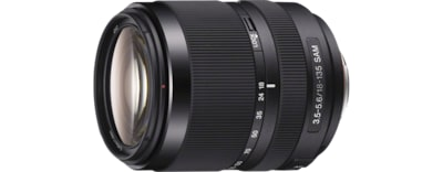 Images of DT 18–135 mm F3.5–5.6 SAM
