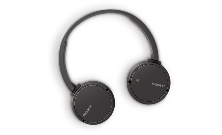 d3d599183ed WH-CH500 Wireless Headphones | WH-CH500 | Sony IN