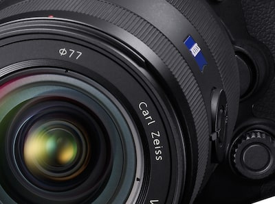 Carl Zeiss® performance and quality