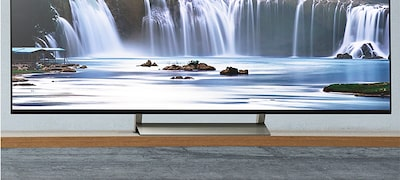 Picture of X93E 4K HDR TV with Slim Backlight Drive+