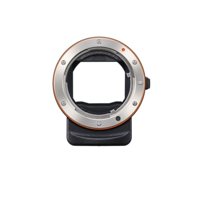 Picture of LA-EA3 35 mm Full-Frame A-Mount Adaptor