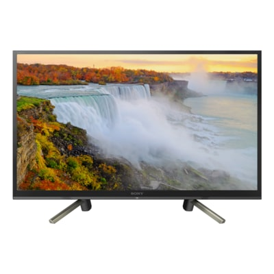 Picture of W62F | LED | HD Ready| High Dynamic Range (HDR)| Smart TV