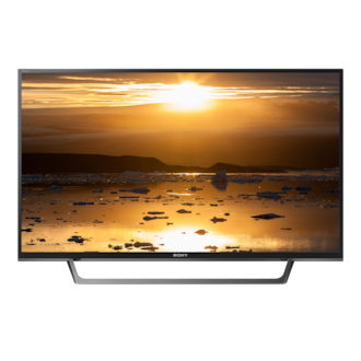 FHD 1080p TV with Subwoofer | Smart YouTube TV | KLV W67E | Sony IN