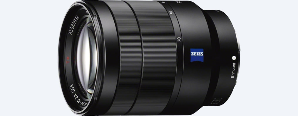 Images of Vario-Tessar® T* FE 24-70 mm F4 ZA OSS
