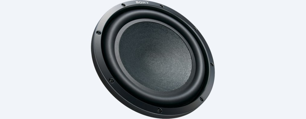 Images of 30 cm (12) Subwoofer