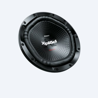 Picture of 30 cm (12) Subwoofer