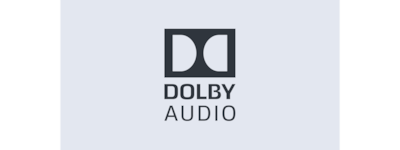Dolby® Digital logo