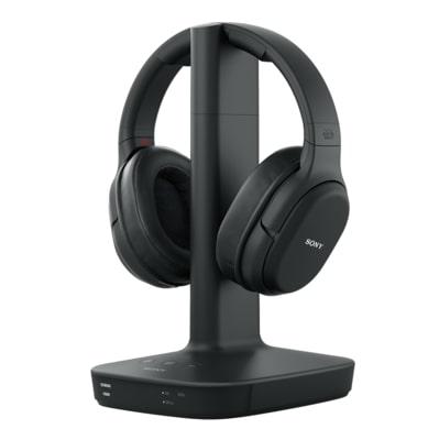 Picture of WH-L600 Digital Surround Wireless Headphones