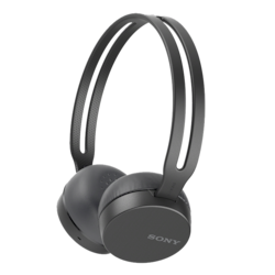 Sony WH-CH400 Wireless BLUETOOTH® Headphones