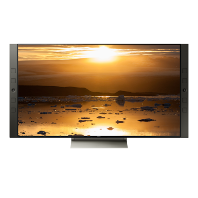 Picture of X95E | LED | 4K Ultra HD | High Dynamic Range (HDR) | Smart TV (Android TV™)