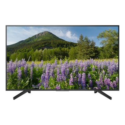 X7002f Series Specifications Televisions Sony In