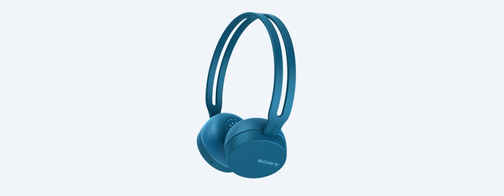 Images of WH-CH400 Wireless BLUETOOTH® Headphones
