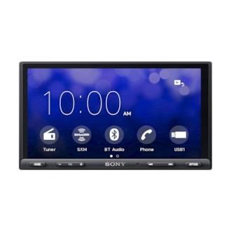 92a853268ab 17.6 cm (6.95) media receiver with BLUETOOTH® | XAV-AX5000 | Sony IN