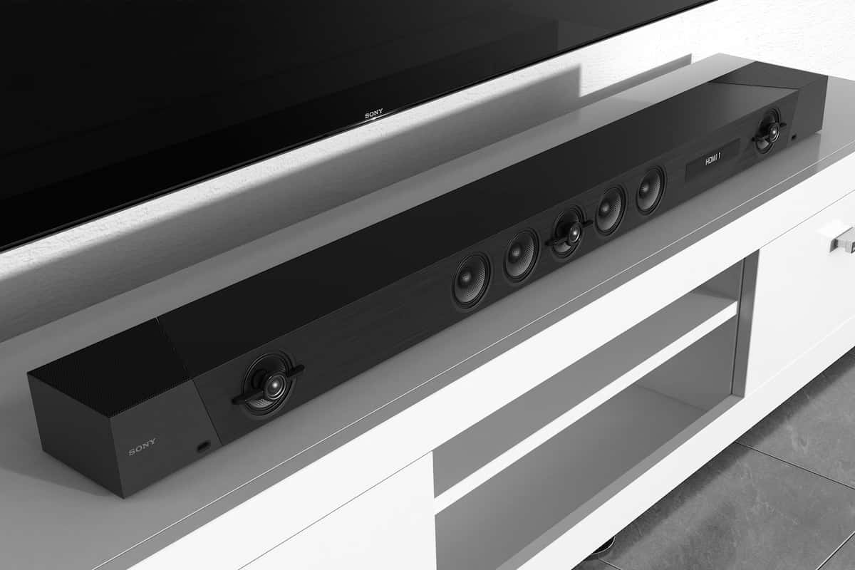 Audio Sound Systems | Home Hi-Fi & Portable Music Systems | Sony IN