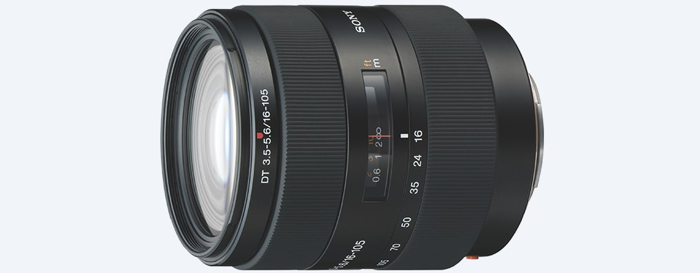 Images of DT 16-105 mm F3.5–5.6