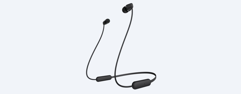 Images of WI-C200 Wireless In-ear Headphones