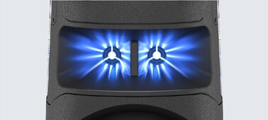 Picture of V73D High-Power Party Speaker with BLUETOOTH® Technology