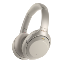 Picture of Sony WH-1000XM3 Wireless Noise Cancelling Headphones