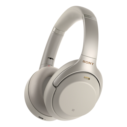 Sony Noise Cancelling Headphones -  WH-1000XM3