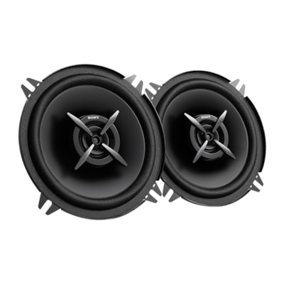 Images of 13 cm (5.25) 2-Way Coaxial Speakers