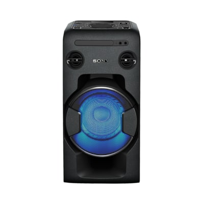 e box High Power Home Audio System with Bluetooth MHC V11