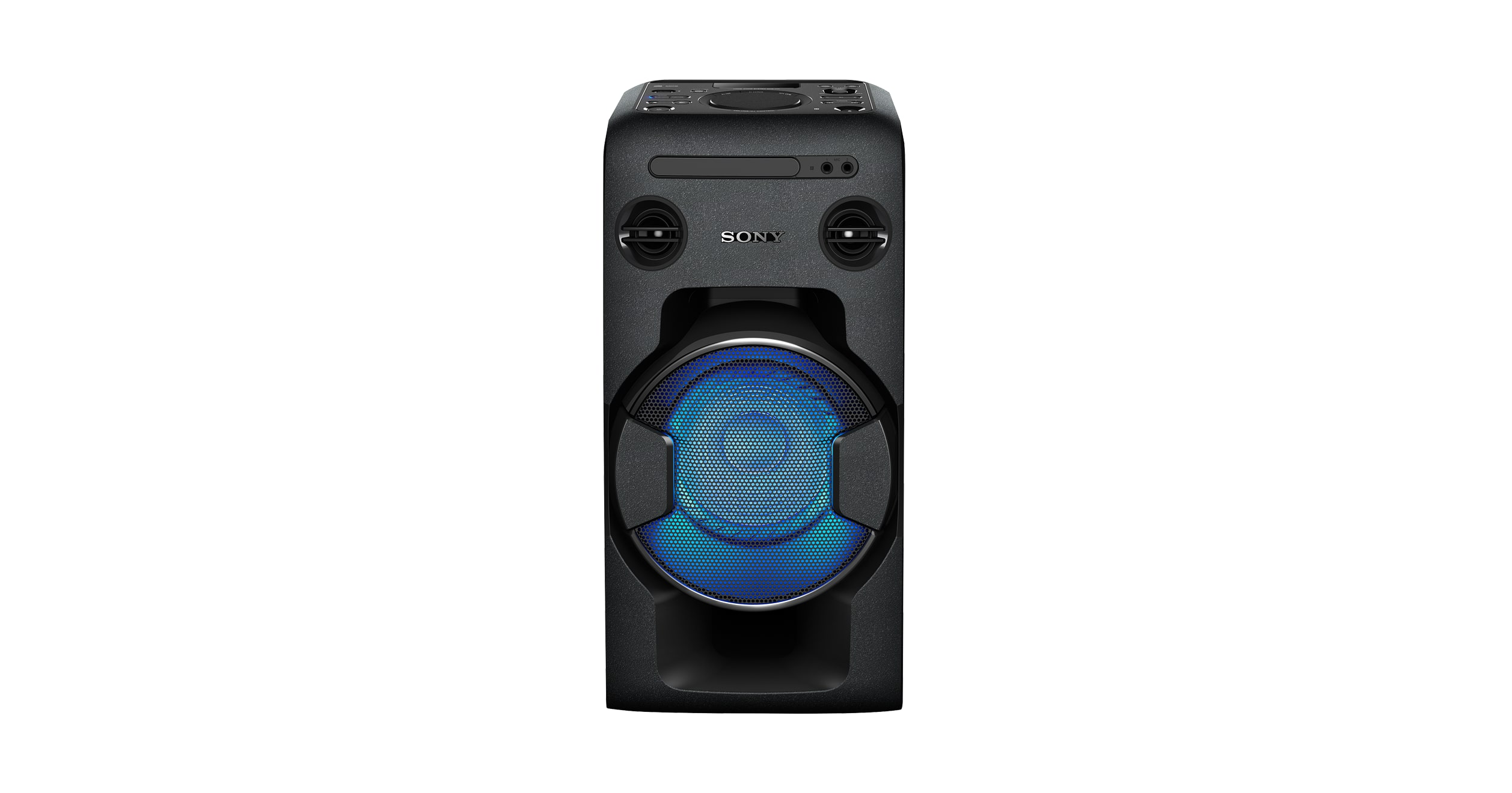 Sony V11 High-Power Home Party Speaker with BLUETOOTH® Technology