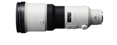 Images of 500 mm F4 G SSM