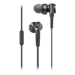 Picture of MDR-XB75AP EXTRA BASS™ In-ear Headphones