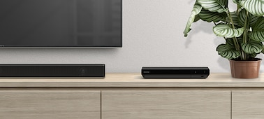 Picture of 4K Ultra HD Blu-ray™ Player | UBP-X700 with High-Resolution Audio