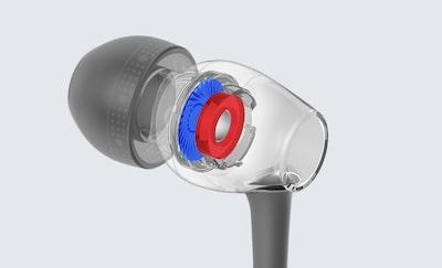 9 mm high-sensitivity drivers