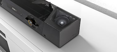 Picture of 7.1.2 Dolby Atmos® Soundbar with Wi-Fi/Bluetooth® technology