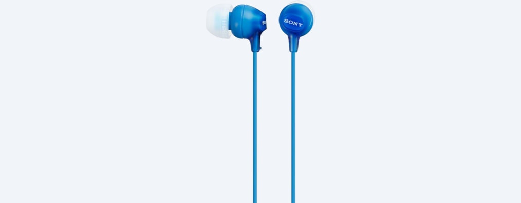 Images of MDR-EX15LP / 14AP / 15AP In-ear Headphones