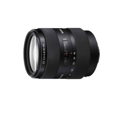 Picture of DT 16-105 mm F3.5–5.6