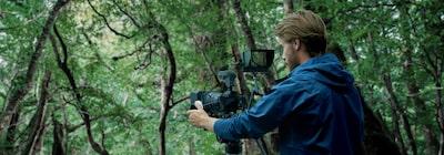 Movie-shooting mastery