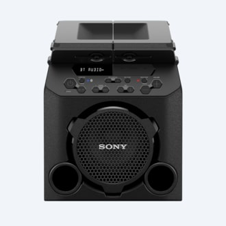 Picture of GTK-PG10 Outdoor Wireless Party Speaker