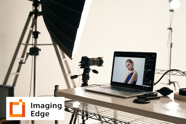 Imaging Edge™ Remote, Viewer and Edit