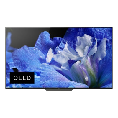 Picture Of A8F | OLED | 4K Ultra HD | High Dynamic Range (HDR)