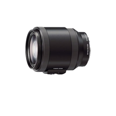 Picture of E PZ 18-200 mm F3.5-6.3 OSS