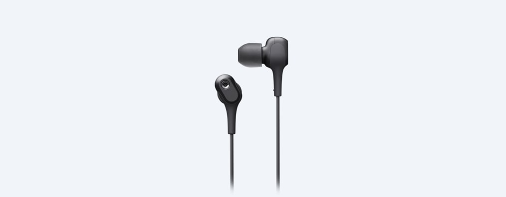 Images of WI-C600N Wireless Noise-Cancelling In-Ear Headphones