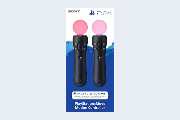 PS Move twin pack