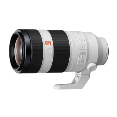 Picture of Super telephoto Zoom 100-400mm G Master lens