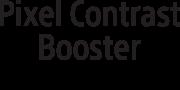 Pixel Contrast Booster logo