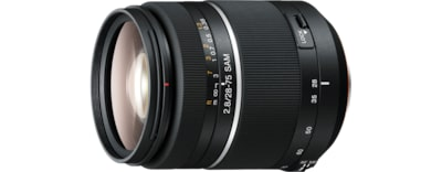 Images of 28–75 mm F2.8 SAM