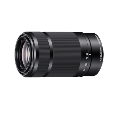 Picture of E 55-210 mm F4.5-6.3 OSS