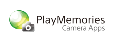 PlayMemories™ Camera Apps