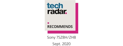 TechRadar recommends logo