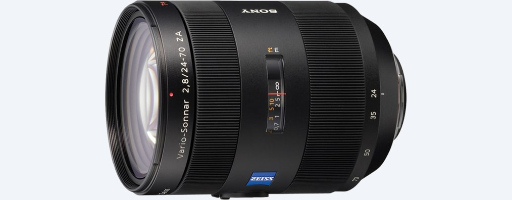 Images of Vario-Sonnar® T* 24-70 mm F2.8 ZA SSM