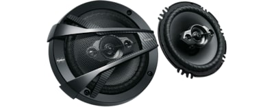 Images of 16 cm (6.3) 4-Way Coaxial Speaker
