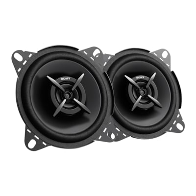 Picture of 10 cm (4) 2-Way Coaxial Speakers