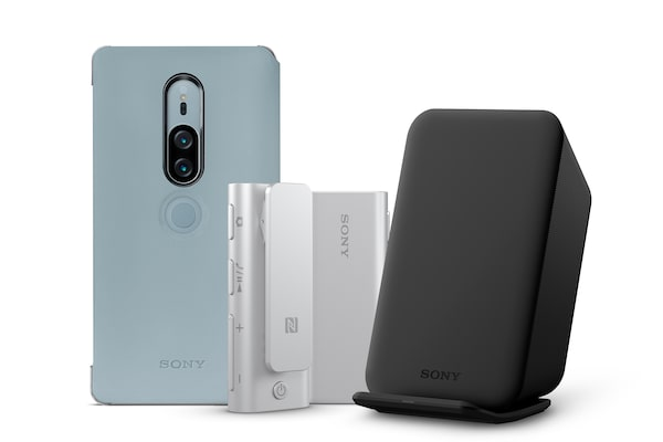Looking for the best Android smartphones? | Sony IN